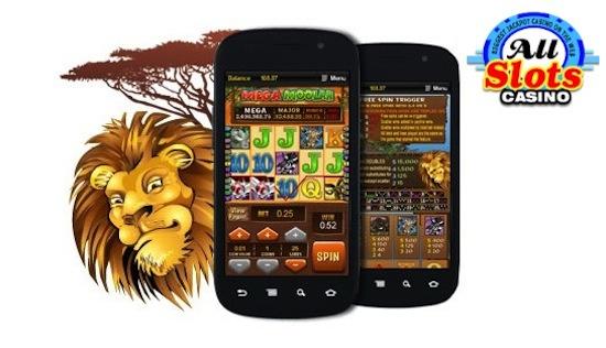 Auf All Slots Casino Dem Handy 4RjL5A