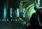 Aliens-Spielautomat